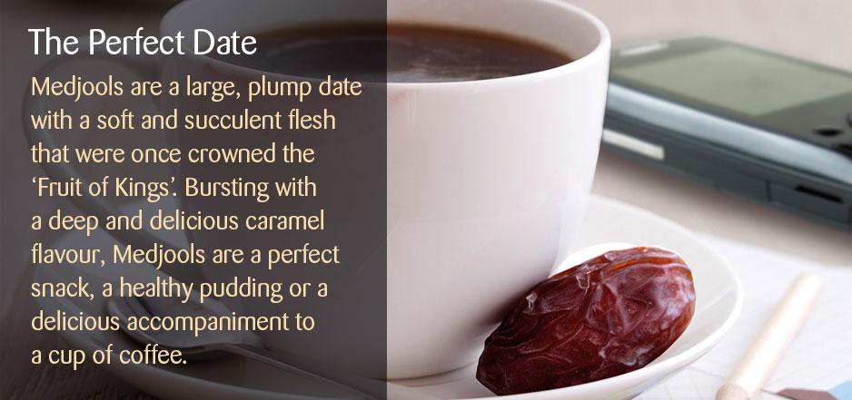 date perfekt date